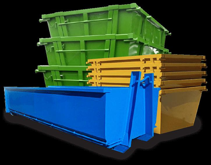 quality waste bin